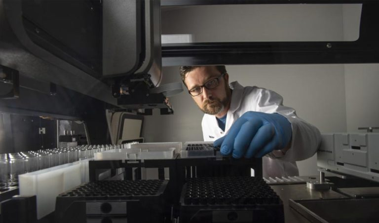 Read more about the article Could Life Sciences Be South Carolina's Next BMW?