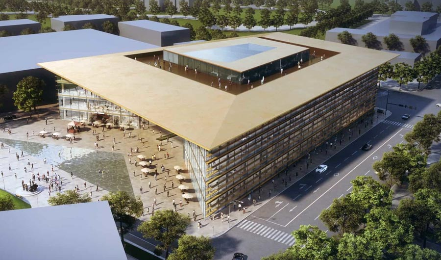 Read more about the article Developer Chosen for $1 Billion Greenville County Redevelopment